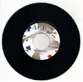 Al Barry - Morning Sun / Al Barry & The Aces - I'm Not A King (Ace's) UK 7""